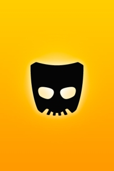 grindr-wallpaper-gold-mask