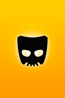 grindr-wallpaper-gold-mask