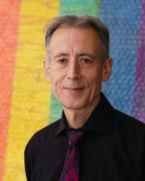Peter Tatchell - Rainbow - 8by10 - 2016-10-15